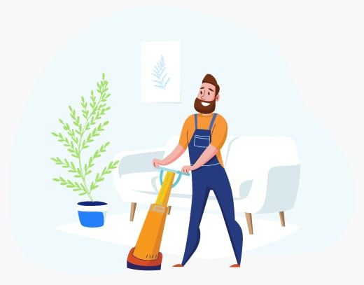 Professional Carpet Cleaning Services Nollamara